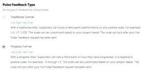 Coachmetrix - Pulse Feedback