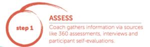Coachmetrix - Step 1 - Assess