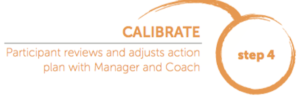 Coachmetrix - Step 4 - Calibrate
