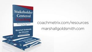 How Stakeholders Fuel Coaching Success